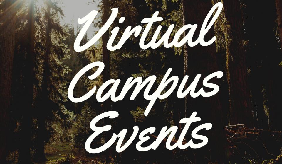 Virtual Campus Events